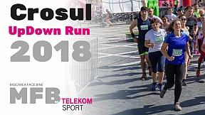 Crosul UpDown Run ~ 2018
