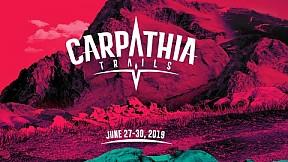 Carpathia Trails ~ 27-30 iunie 2019