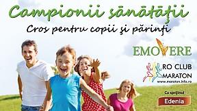 Campionii Sanatatii #6 ~ 2013