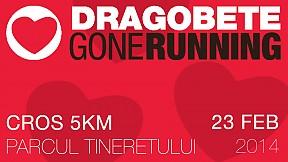 Dragobete Gone Running ~ 2014